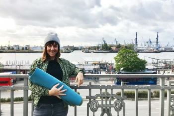 Yoga-City-Guide Hamburg: Die besten Tipps von Rebecca & friends