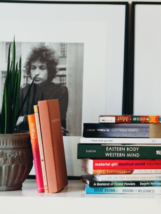 Diese Bücher haben uns 2018 bewegt: Die Lesetipps der Redaktion