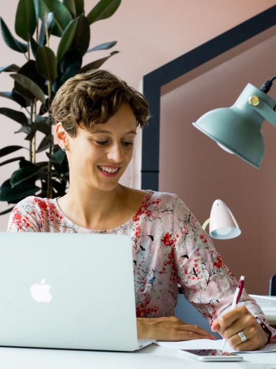 Welcher ayurvedische Business-Typ bist du? Mach den Selbst-Check