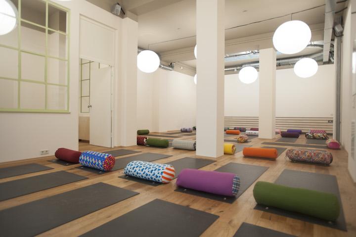 Yoga-City-Guide München: Die besten Tipps von Sabine und der ganzen Redaktion 12