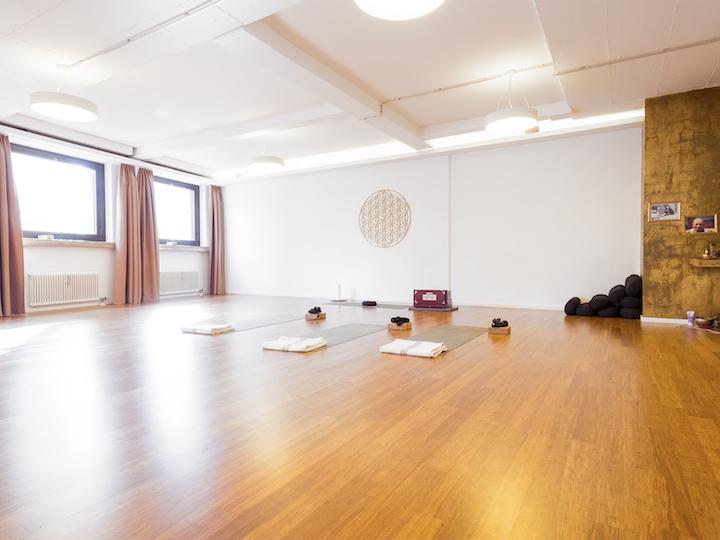 Yoga-City-Guide München: Die besten Tipps von Sabine und der ganzen Redaktion 13