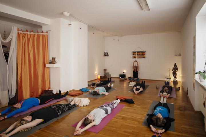 Yoga-City-Guide München: Die besten Tipps von Sabine und der ganzen Redaktion 16
