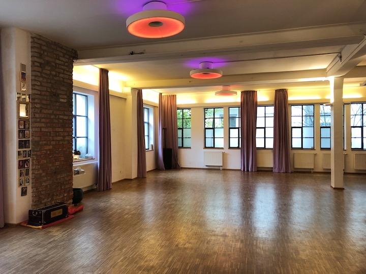 Yoga-City-Guide München: Die besten Tipps von Sabine und der ganzen Redaktion 2