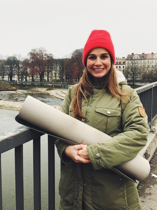 Yoga-City-Guide München: Die besten Tipps von Sabine und der ganzen Redaktion