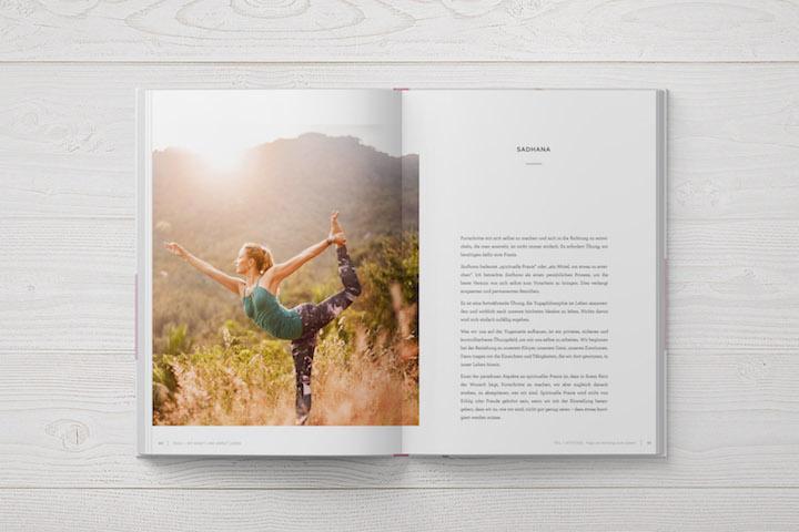 Bookspiration Anusara Yoga: Diese Bücher solltest du kennen 5