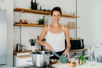 Foodtrends adé: Wie man sich wirklich gesund ernährt