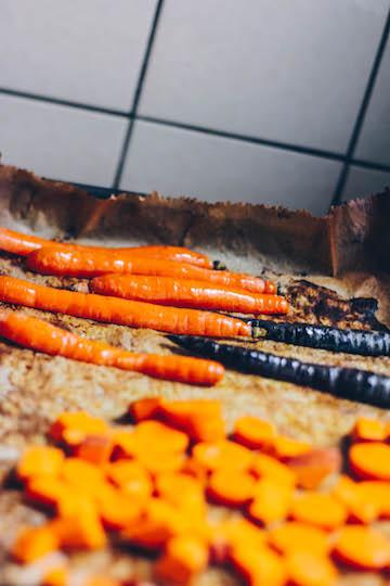 Mini Meal Prep + Wie du deinen Körper beim Übergang der Jahreszeiten unterstützen kannst 1