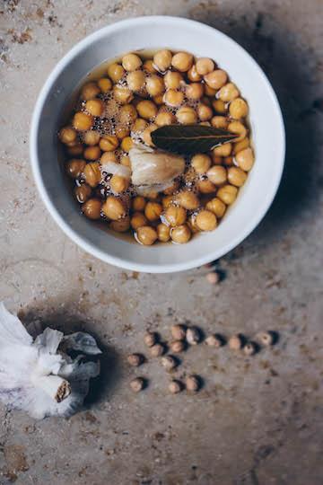 Mini Meal Prep + Wie du deinen Körper beim Übergang der Jahreszeiten unterstützen kannst