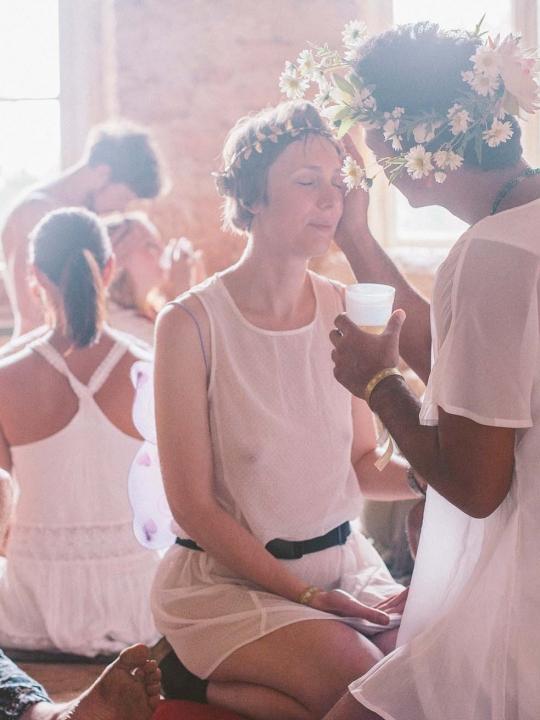 Hippe Sexpartys für Spiris: Feier der Lust oder Paartherapie?