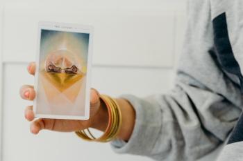 Tarot Basics #6: Die Liebenden 1