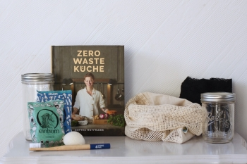 Zero Waste Guide - Lieblige 1