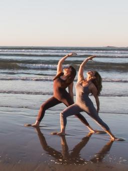 Ab in den Yoga-Urlaub! Das sind unsere Retreat-Tipps für den Sommer 2019 1