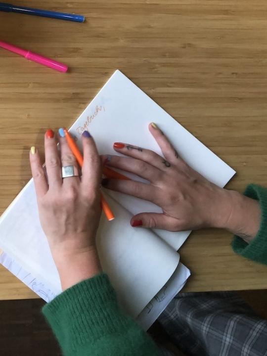 Journaling - Wie du Tagebuchschreiben als Self-Care Ritual etablierst