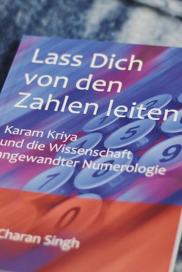 Karam Kriya Numerologie – Zahlen als Wegweiser 1