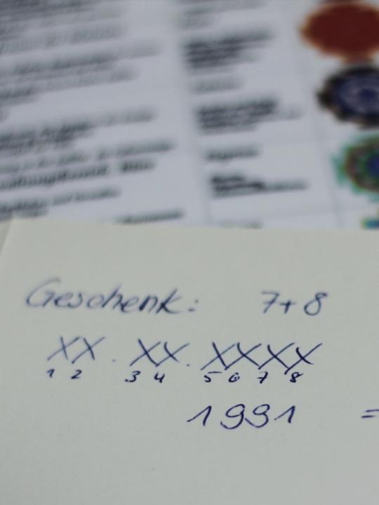 Karam Kriya Numerologie – Zahlen als Wegweiser 3