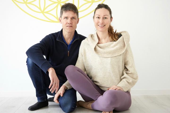 nivata Yoga: 200, 500 oder +300 Stunden Ausbildung in Berlin 7