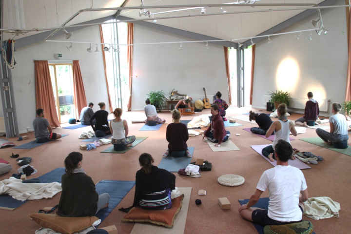 Reconnect to Nature – Yoga Retreat zur Sommersonnenwende 5