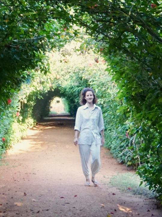 Stillsein ist leicht, wenn keiner redet: 10 Tage Vipassana-Meditation in Sri Lanka 1