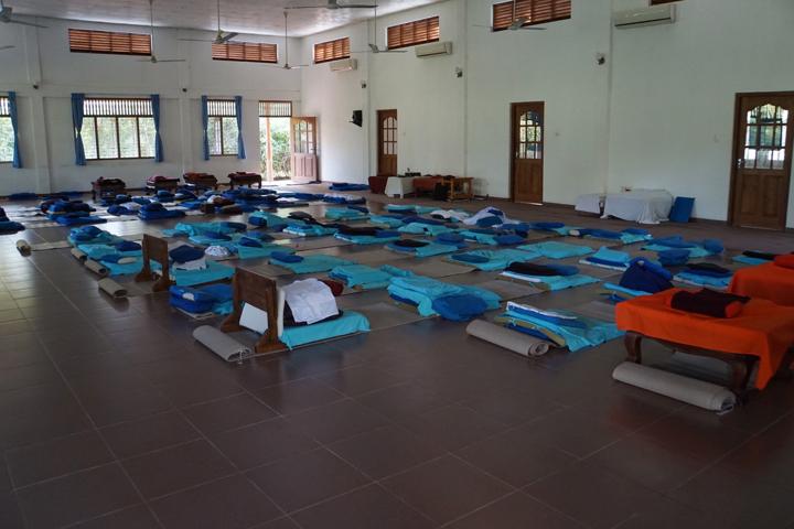 Stillsein ist leicht, wenn keiner redet: 10 Tage Vipassana-Meditation in Sri Lanka 4