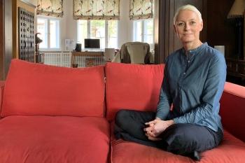 Hare Krishna statt Hallelujah? Patricia Thielemann im Interview 1