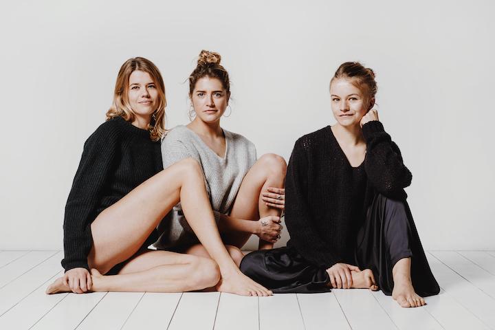 Jivamukti Yoga goes Hamburg: Neueröffnung von Roots Yoga 1
