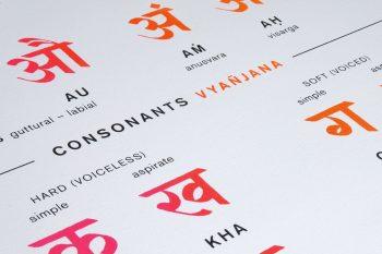 Sanskrit: Wozu üben wir die Sprache der Yogis? 1