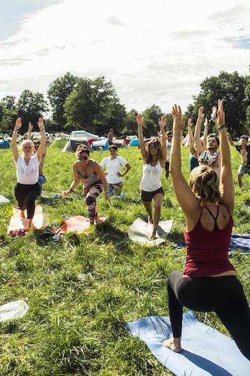 Yoga- und Spirit Festivals 2019: Unsere Geheimtipps 1