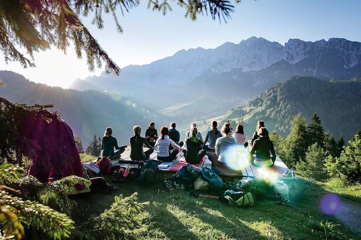 Yoga- und Spirit Festivals 2019: Unsere Geheimtipps 5