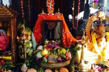 Ashram in Indien: Die wichtigsten Fragen und Antworten 3
