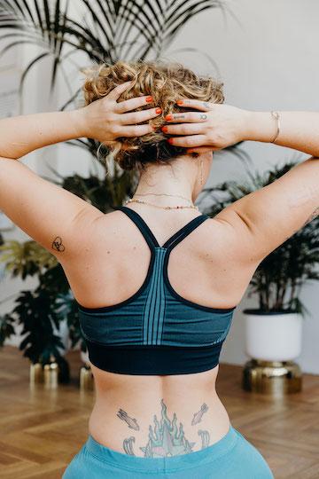 Busenwunder - Das sind die besten Yoga BH's 11