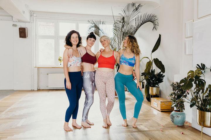 Busenwunder - Das sind die besten Yoga BH's 14