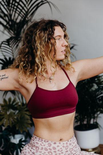 Busenwunder - Das sind die besten Yoga BH's 4