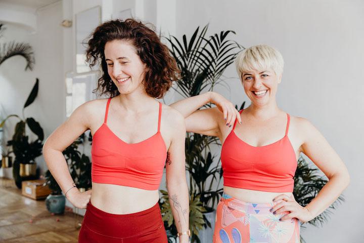 Busenwunder - Das sind die besten Yoga BH's 7