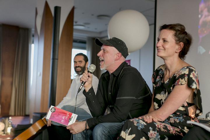 """""""Das Leben findet nicht auf dem Papier statt!"""" - Nicole und Frank von der Yoga Conference Germany im Interview 5"""