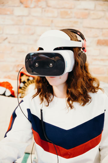 Dreams are my (Virtual) Reality: die Zukunft der Entspannung? 1