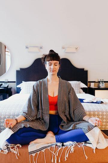 Yoga unterwegs: Die besten Tipps & Tricks 1