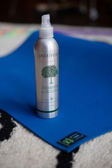 Yogamatte waschen: Eine Anleitung zur richtigen Mattenpflege 4