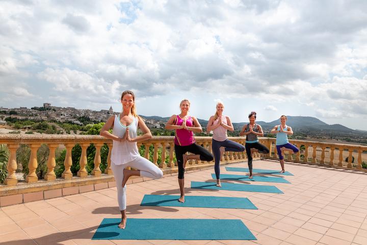 Inselfieber! Die besten Yoga-Retreats im Herbst 2019 5