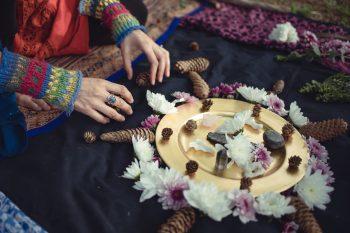 Kakaozeremonie und Fotoshooting: spirituell oder oberflächlich?