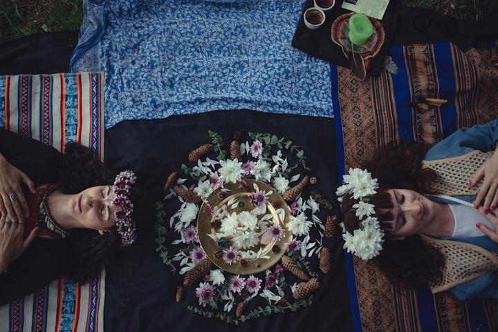 Kakaozeremonie und Fotoshooting: spirituell oder oberflächlich? 4