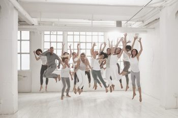 Power Yoga Institute: 200h in Hamburg oder online und +300h Ausbildung 2