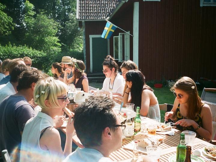 Sommersonnenwende: Von schwedischen Bräuchen und Kräuterorakeln 2