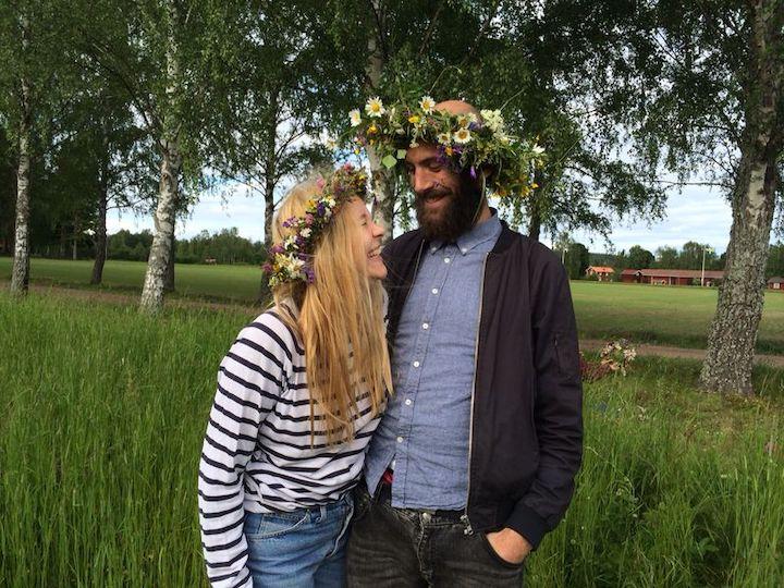 Sommersonnenwende: Von schwedischen Bräuchen und Kräuterorakeln 3