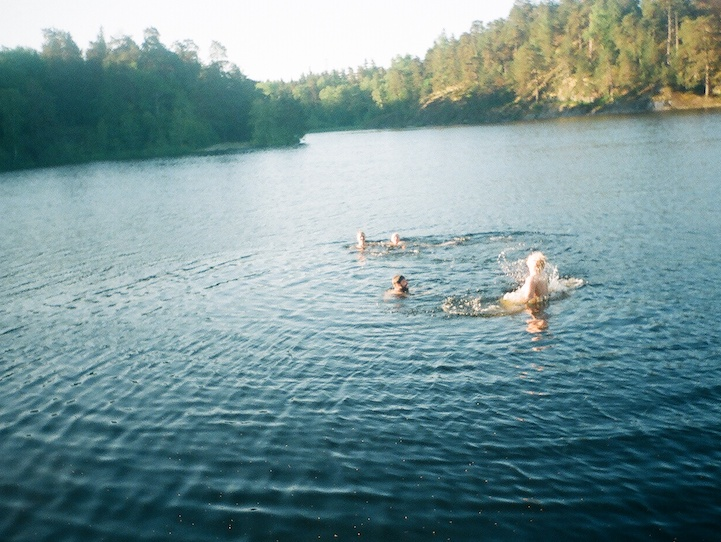 Sommersonnenwende: Von schwedischen Bräuchen und Kräuterorakeln 4