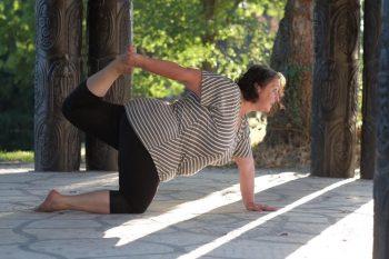 Big Yoga #1: Üben im Großformat 1