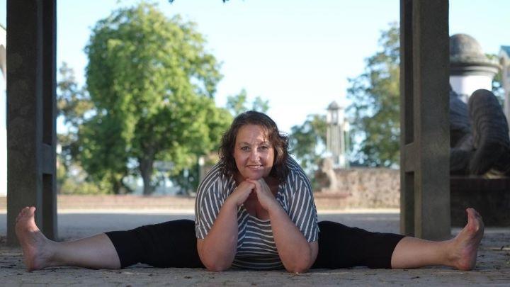 Big Yoga #1: Üben im Großformat 2