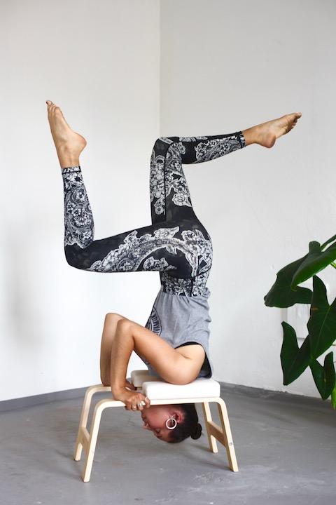 Praxis-Boost: Unsere liebsten Yogahilfsmittel 3