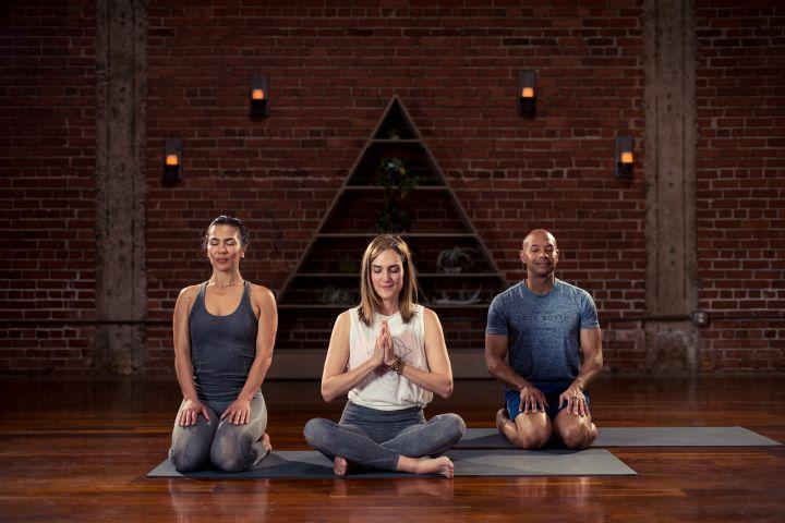 Westliche Weisheit: Wie Kalifornien zur Yoga-Hochburg wurde 1