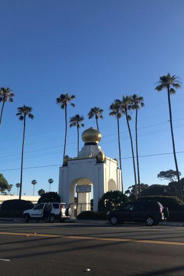 Westliche Weisheit: Wie Kalifornien zur Yoga-Hochburg wurde 2