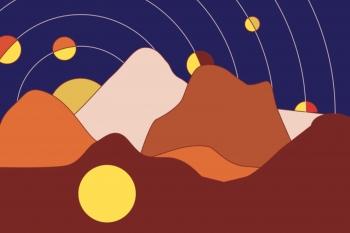 """Astrologisch erwachsen? Was es mit der """"Saturn Return"""" um die 30 auf sich hat 1"""